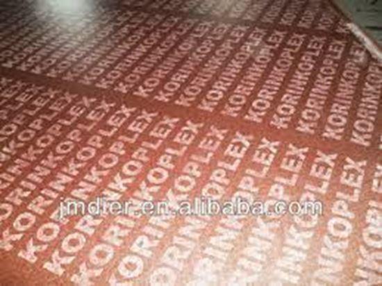 تصویر از فروش تخته چندلایی کرین پلکس اندونزی 180 برگ_تهران