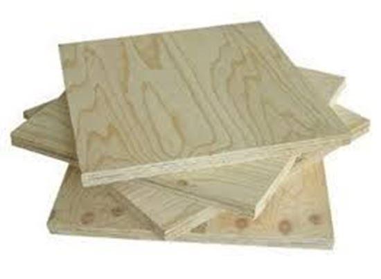 تصویر از تخته قالببندی بتن،تخته چهارتراش و تخته بنائی ایرانی_بوشهر،عسلویه