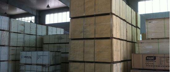 تصویر از پلی وود ؛ تخته چند لایی ؛ تخته سه لایی _ خلخال اردبیل