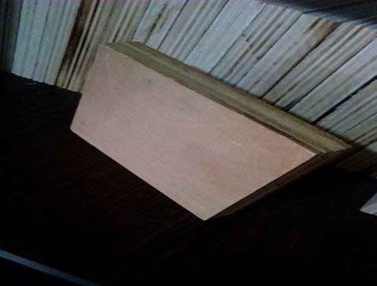 تصویر از پلی وود ؛ تخته چند لایی _ کهک ؛ قم