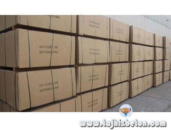 تصویر از خریدار تخته چندلائی لاکی یا روکش دار _ همدان