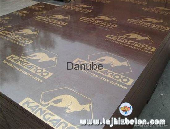 تصویر از خریدار  تخته   چند  لایی  یا  پلی  وود 220   برگ _ قزوین ، تاکستان