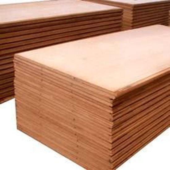 تصویر از تخته چندلایی ، تخته قالب بندی ، تخته بنایی و چهار تراش فارس