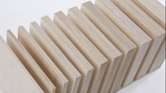 تصویر از تخته چندلایی ، تخته قالب بندی ، تخته بنایی و چهار تراش خرم آباد