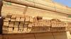 تصویر از تخته چندلایی ، تخته قالب بندی ، تخته بنایی و چهار تراش _ استان سیستان و بلوچستان