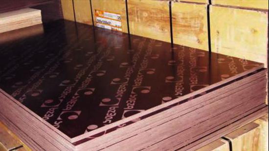 تصویر از تخته چندلایی ، تخته قالب بندی ، تخته بنایی و چهار تراش ارومیه